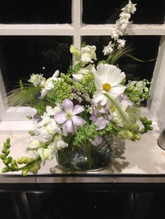 Vase White 2