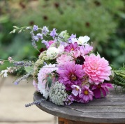 Wedding Flower Costs, Bouquets and Buttonholes, Swan Cottage Flowers