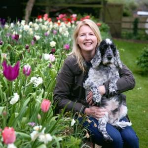 Zoe Woodward, Swan Cottage Flowers