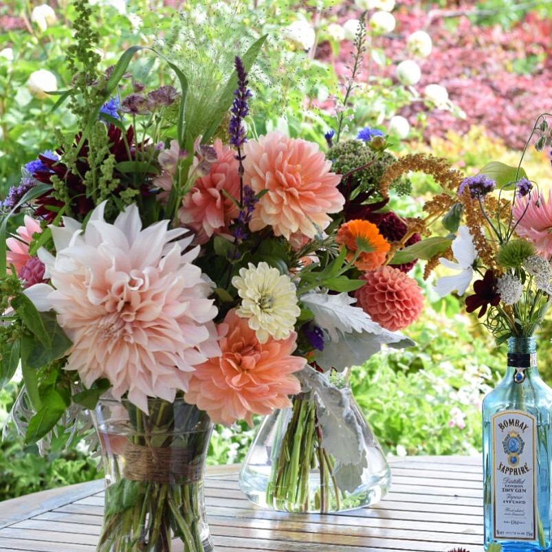Create your own Wedding Flowers Workshop