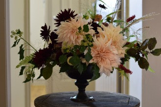 British Flowers, DIY Flowers for Weddings and Events
