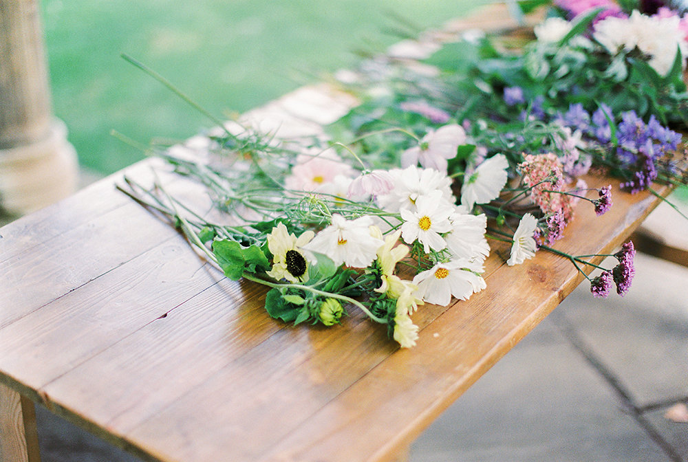 Wedding Flowers ready to arrange, 100% British 100% Swan Cottage Flowers
