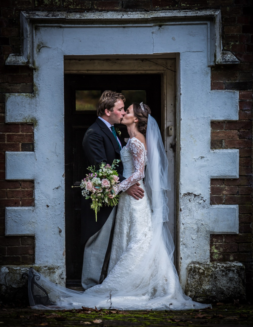 Sophie and Ed, Real DIY Weddings, Swan Cottage Flowers